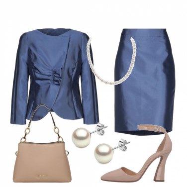 Outfit Invitatata al matrimonio