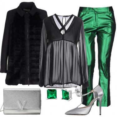 Outfit Bella come un cuore
