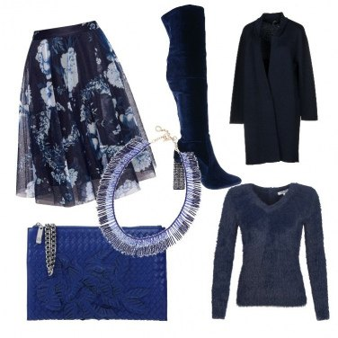 Outfit Uscita serale ...let\'s party!
