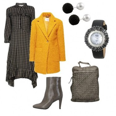 Outfit Trendy #742