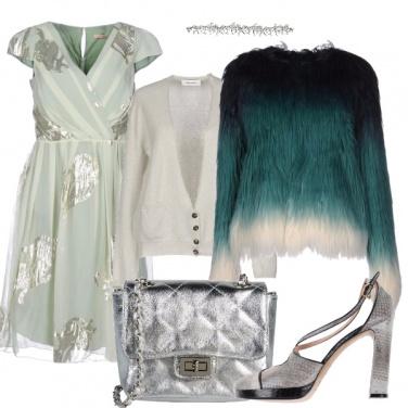 Outfit Sprazzi d\'argento