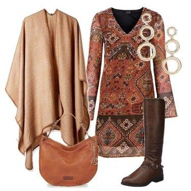 Outfit Etnico per te