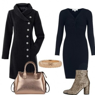 Outfit Linee definite