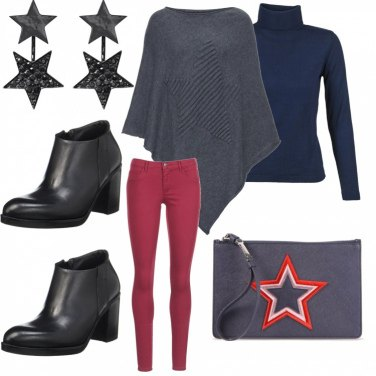 Outfit Walking on the Stars