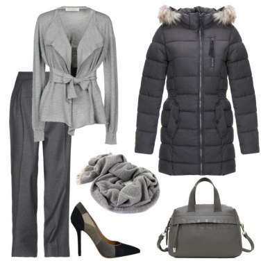 Outfit Trendy #749