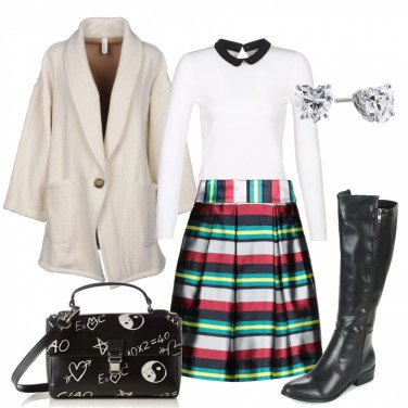 Outfit Romantica per lui