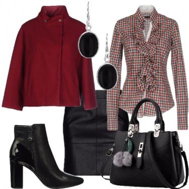 Outfit Tutto il giorno con stile