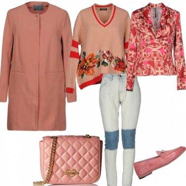 Outfit Freddolosa e Frettolosa
