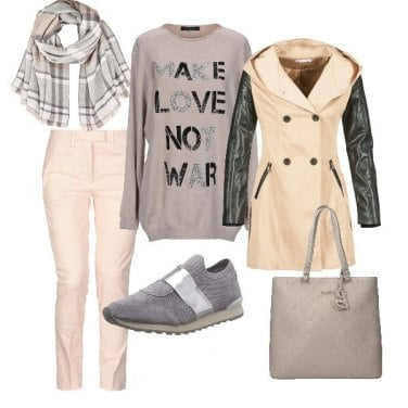 Outfit Basic #492