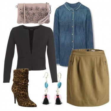 Outfit Trendy #758