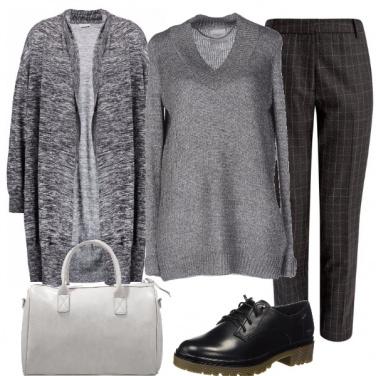 Outfit Minimal per tutti i giorni