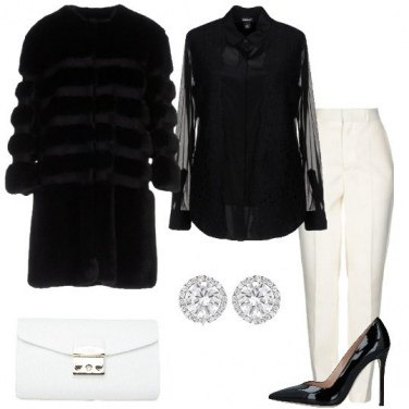 Outfit Chic #277