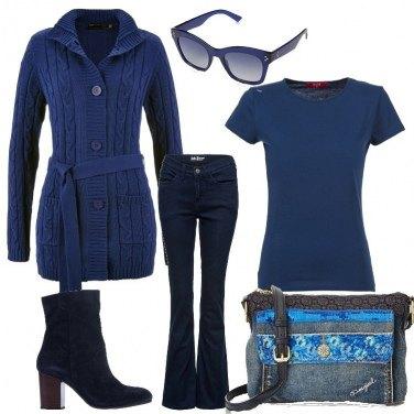Outfit Aquarius