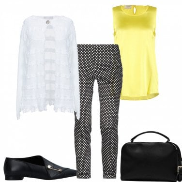Outfit Trendy #764