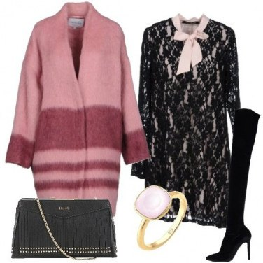 Outfit Party a tema