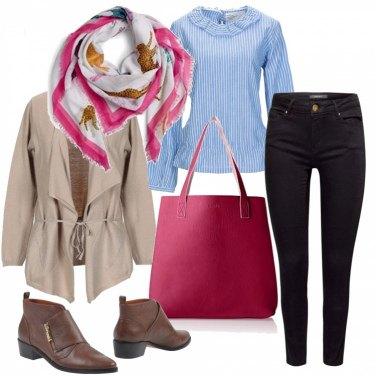 Outfit Leopardi