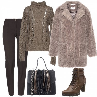 Outfit Trendy #783