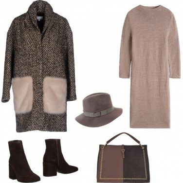 Outfit Trendy #810