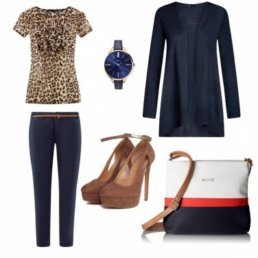 Outfit Basic #507