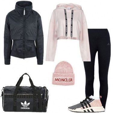 Outfit Basic #508