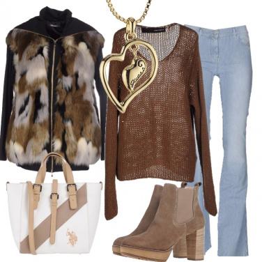 Outfit 14 febbraio