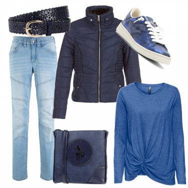 Outfit Basic #514