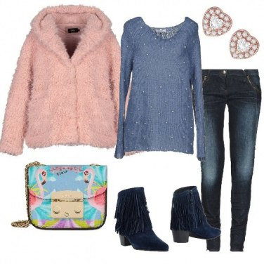 Outfit Trendy #847