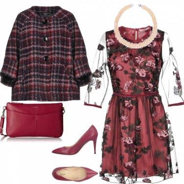 Outfit Accordi romantici col freddo