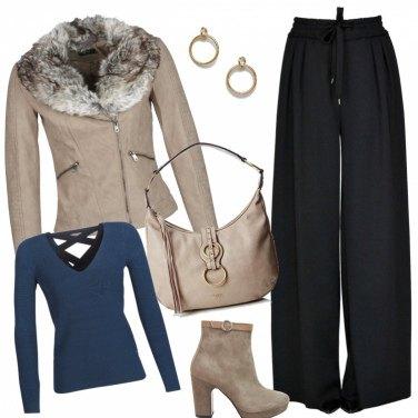 Outfit In saldi di stile