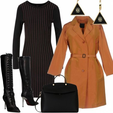 Outfit Ufficio di classe