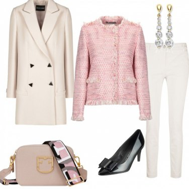 Outfit Chic #306