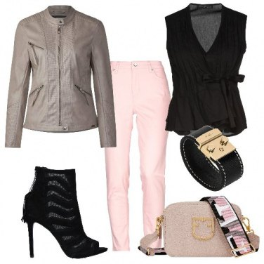 Outfit Trendy #835
