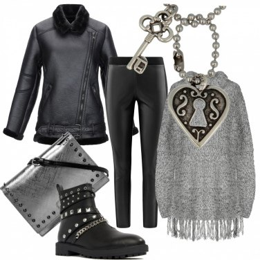 Outfit Rockday