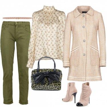 Outfit Bon Ton #339