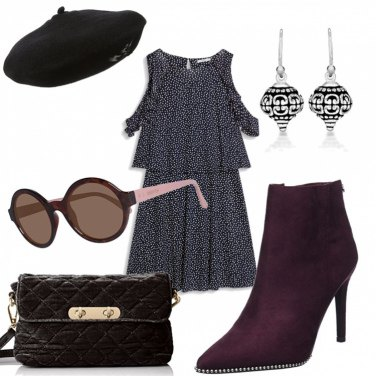 Outfit A tutto trendy