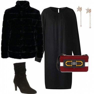 Outfit Aperitivo e cena