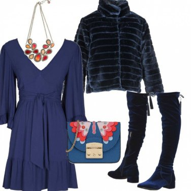Outfit Party \'70