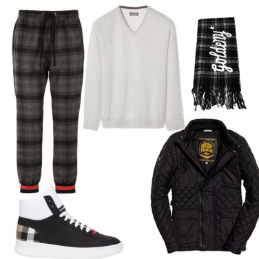 Outfit Urban #75