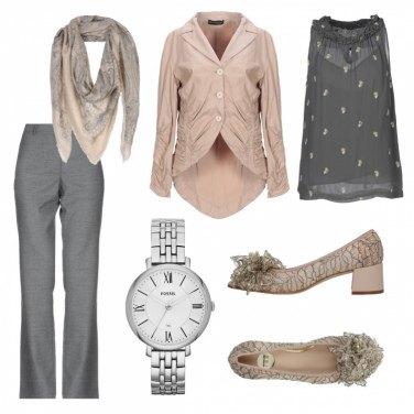 Outfit Programmando la primavera