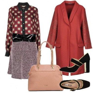 Outfit Bon Ton #351