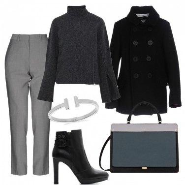 Outfit Rigorosa