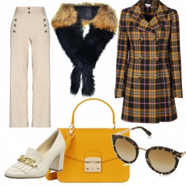Outfit Sunny winter