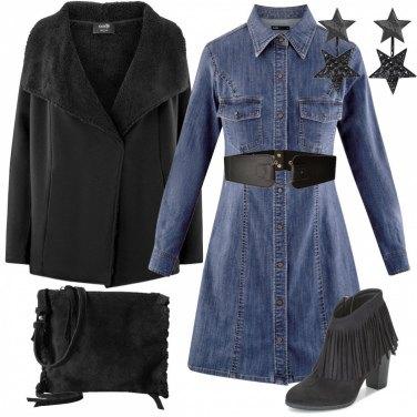 Outfit Jeans, il più versatile e 4 stagioni