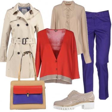 Outfit E\' ora di osare