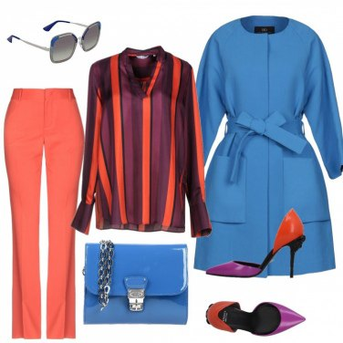 Outfit Full Colors