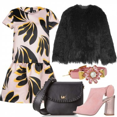 Outfit Party anni \'70