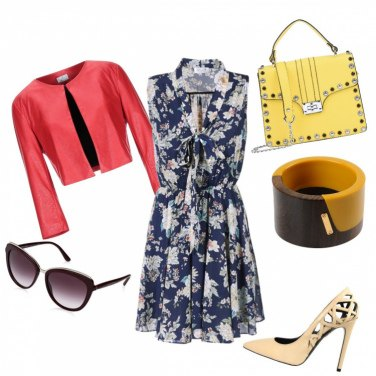 Outfit Trendy #901
