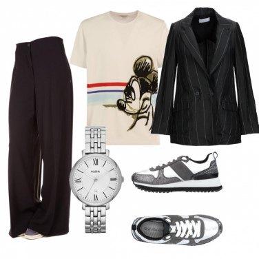 Outfit Sportivamente