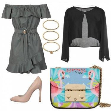 Outfit Tempo libero #1