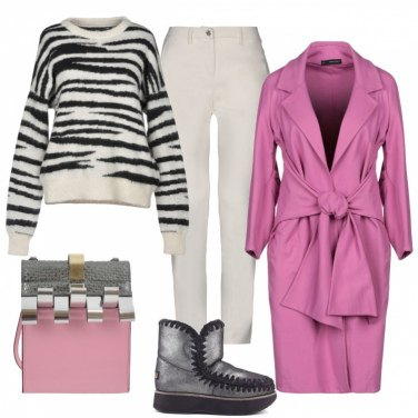 Outfit Cozy style